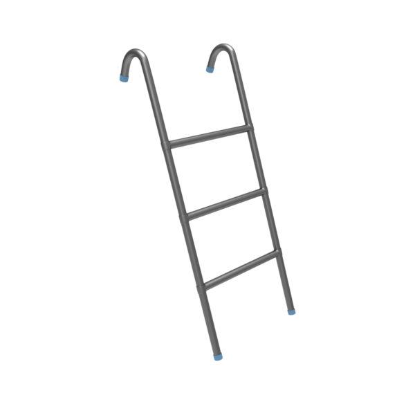 Батут UNIX line лестница